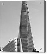 The Shard Acrylic Print