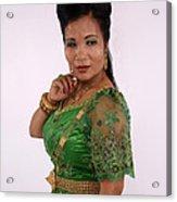 Thongsok Sovan Acrylic Print