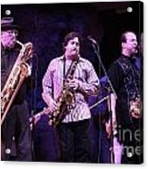 Tower Of Power Acrylic Print