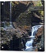 Watkins Glen Acrylic Print