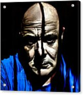 Welcome Mr Sandusky Acrylic Print