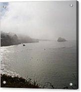 West Coast And Beach Acrylic Print