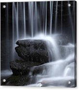 Wilderness Waterfall Acrylic Print