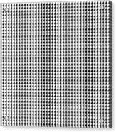 2000 4s Of Pi Acrylic Print