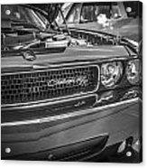 2008 Dodge Challenger  Acrylic Print