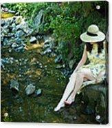 20100816-7894-001 Acrylic Print