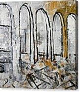 2012 095 Mcclean Virginia Acrylic Print