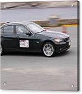 2013 Targa Flatrock Car 2042 Acrylic Print