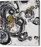 2013_addiction Acrylic Print
