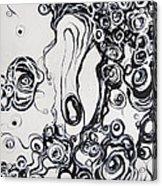 2014_theory Acrylic Print