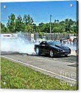 2068 07-06-14 Esta Safety Park Acrylic Print