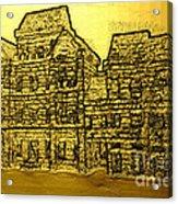 221220131511 Acrylic Print
