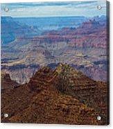 Grand Canyon National Park Acrylic Print