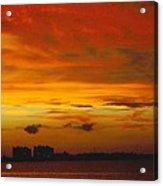 Sky Scape Acrylic Print