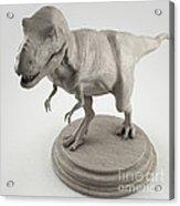 Dinosaur Tyrannosaurus Acrylic Print