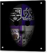Los Angeles Kings Acrylic Print