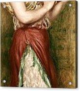 Renoir, Pierre-auguste 1841-1919 Acrylic Print