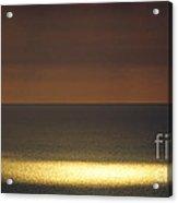 19 July 2014 Sunset Palos Verdes Acrylic Print