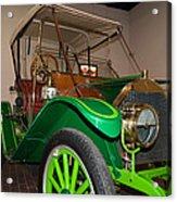 1909 Hudson Model 20 Acrylic Print
