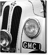 1937 Frazer Nash Bmw 328 Acrylic Print