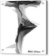 Abstract Series I Acrylic Print