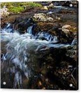 Allamere Falls Acrylic Print