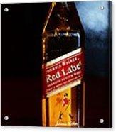 Bar Acrylic Print