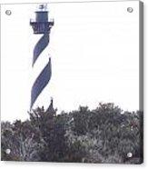 Cape Hatteras Light Acrylic Print