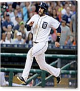 Chicago White Sox V Detroit Tigers Acrylic Print