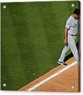 Chicago White Sox V Houston Astros 3 Acrylic Print