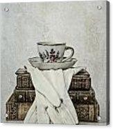 Coffee Time Acrylic Print