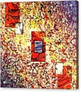 3 Doors Down Acrylic Print
