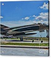 F-4 Phantom II Acrylic Print