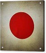 Flag Acrylic Print