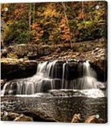 Glade Creek Mill Acrylic Print