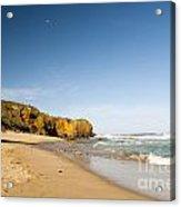 Great Ocean Road Acrylic Print