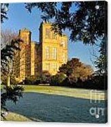 Hardwick Hall Through The Trees Acrylic Print