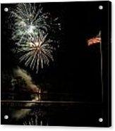 Lakeview Summerfest 2013 Acrylic Print