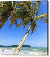 Langkawi Paradise Acrylic Print