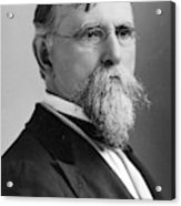 Lew Wallace (1827-1905) Acrylic Print