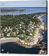 Marblehead, Massachusetts Ma Acrylic Print