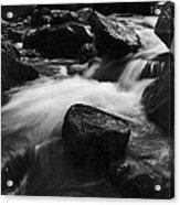 Richland Creek Acrylic Print