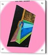 Shot Shift - Hermite 2 Acrylic Print