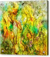 Summers Day Acrylic Print