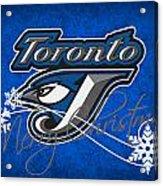 Toronto Blue Jays Acrylic Print