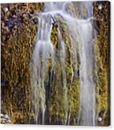 Turner Falls Acrylic Print