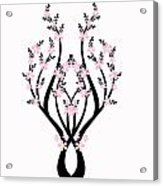 Art Tree Acrylic Print