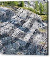 Usa, Alaska, Glacier Bay National Park Acrylic Print