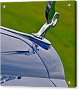 38 Packard Acrylic Print
