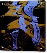 Abstract 37 Acrylic Print